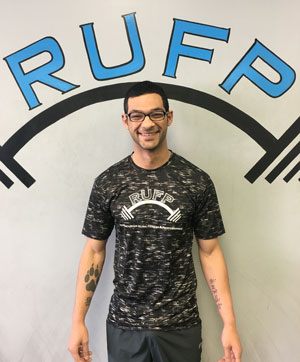Trevor Wright - Coach at Rosencutter Ultra Fitness & Performance in Tosa