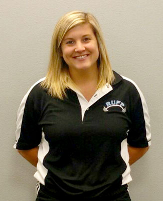 Molly Pfeffer - Coach at Rosencutter Ultra Fitness & Performance in Greenfield, WI