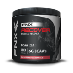 Biotrust FNX Recover BCAAs - raspberry lemonade